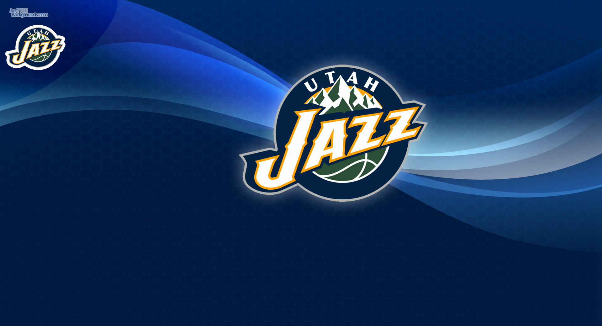 Official Utah Jazz Wallpapers THE OFFICIAL SITE OF THE 1920x1040