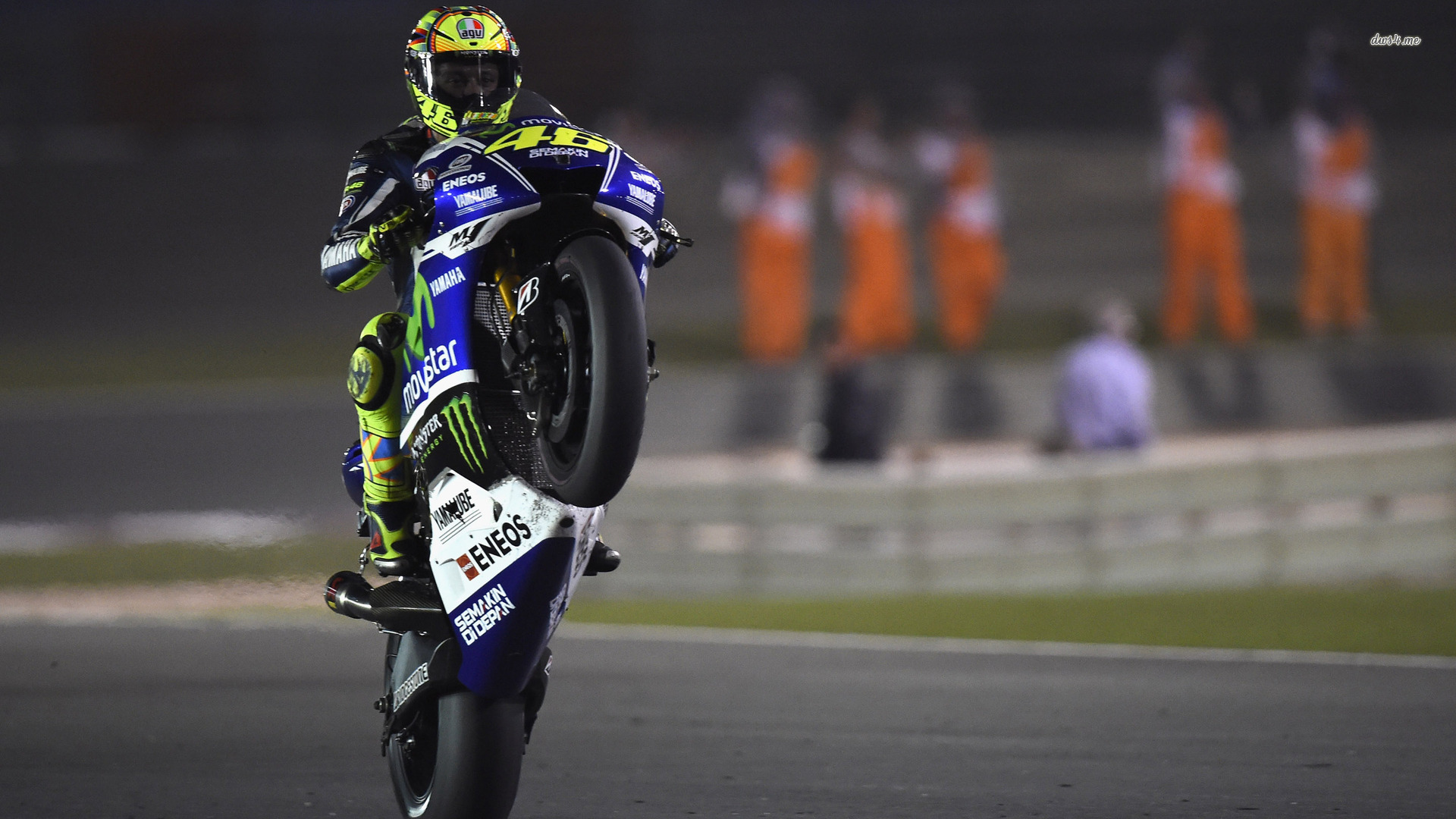 Collection Of Wallpaper Valentino Rossi On Hdwallpapers 1920x1080