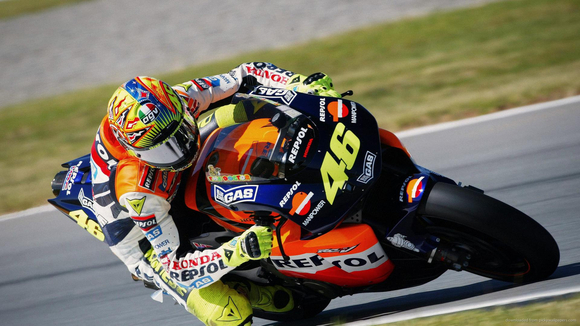 Free Valentino Rossi HD Wallpaper APK Download For Android  GetJar 1920x1080