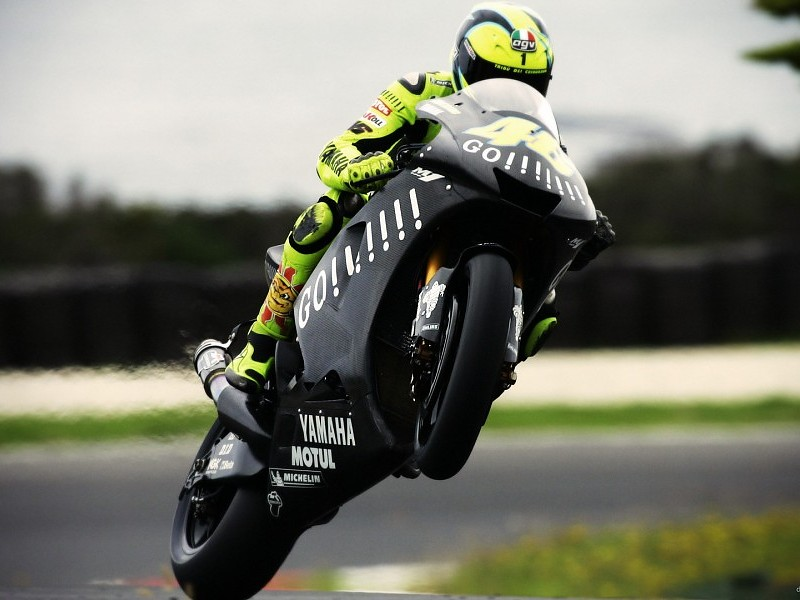 Valentino Rossi Ducati Team Wallpaper Hd  Wallpapers Collection 800x600