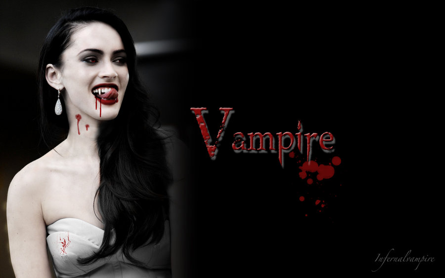 Gothic Vampire Wallpapers Wallpaper 900x563