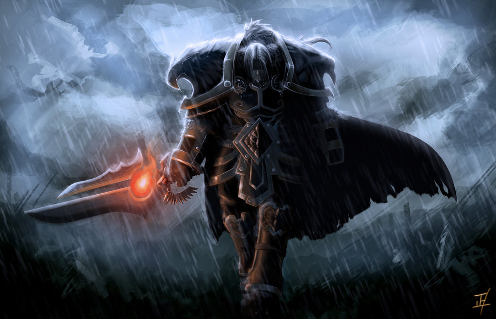Varian Wrynn Wallpapers 38 Wallpapers Adorable Wallpapers