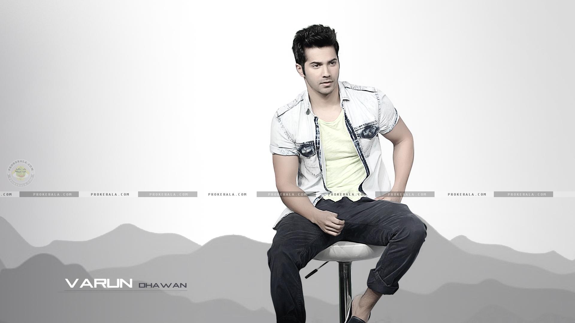 varun dhawan wallpapers page - photo #2