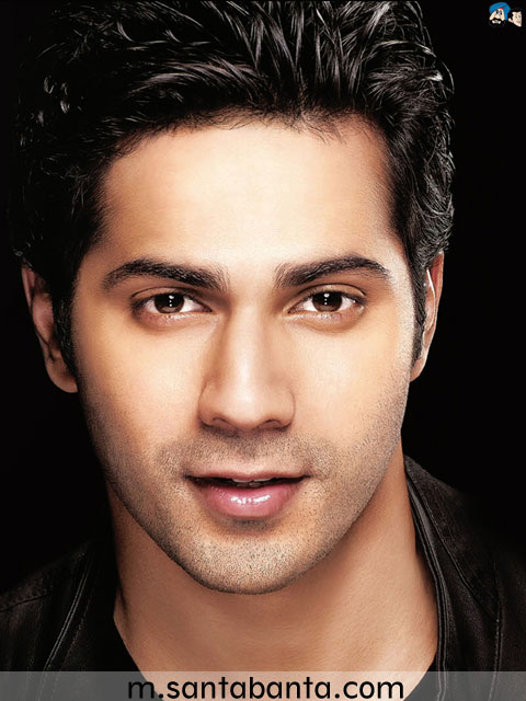 Varun Dhawan HD Wallpaper 480x640