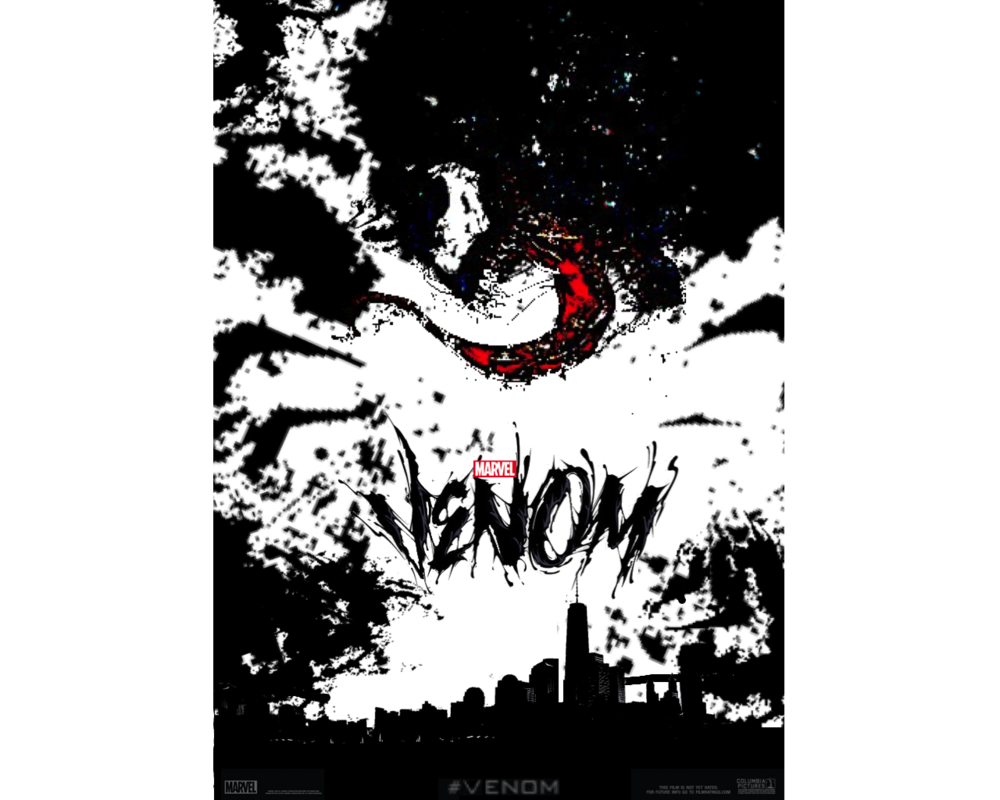 Venom Movie Announced For Release Reana Ashley