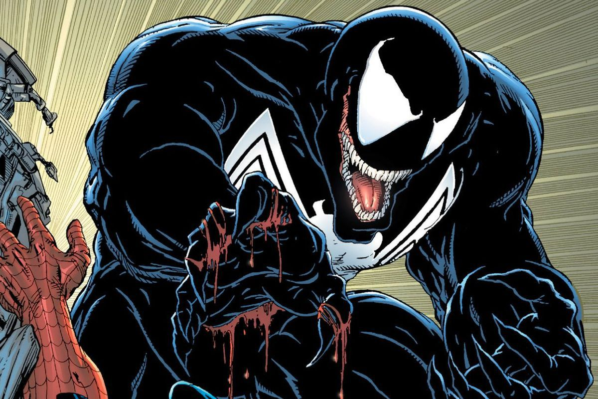 Hd Agent Venom Wallpaper Get Hd Wallpapers