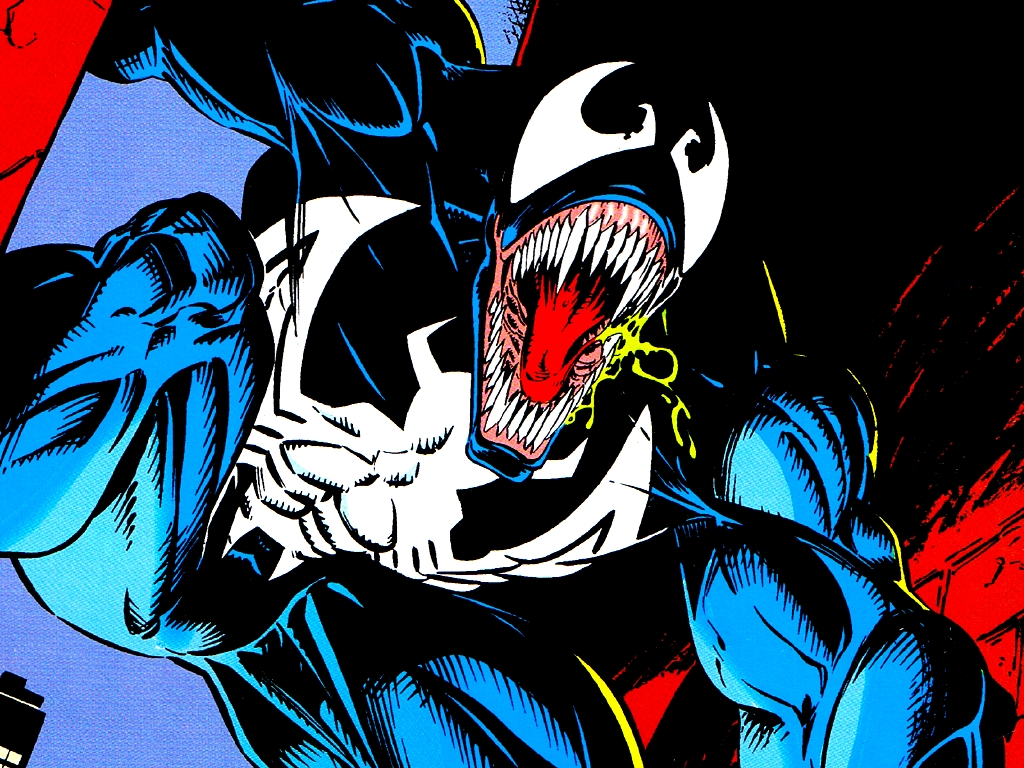 Venom First Photo From SpiderMan SpinOff Hits The Web