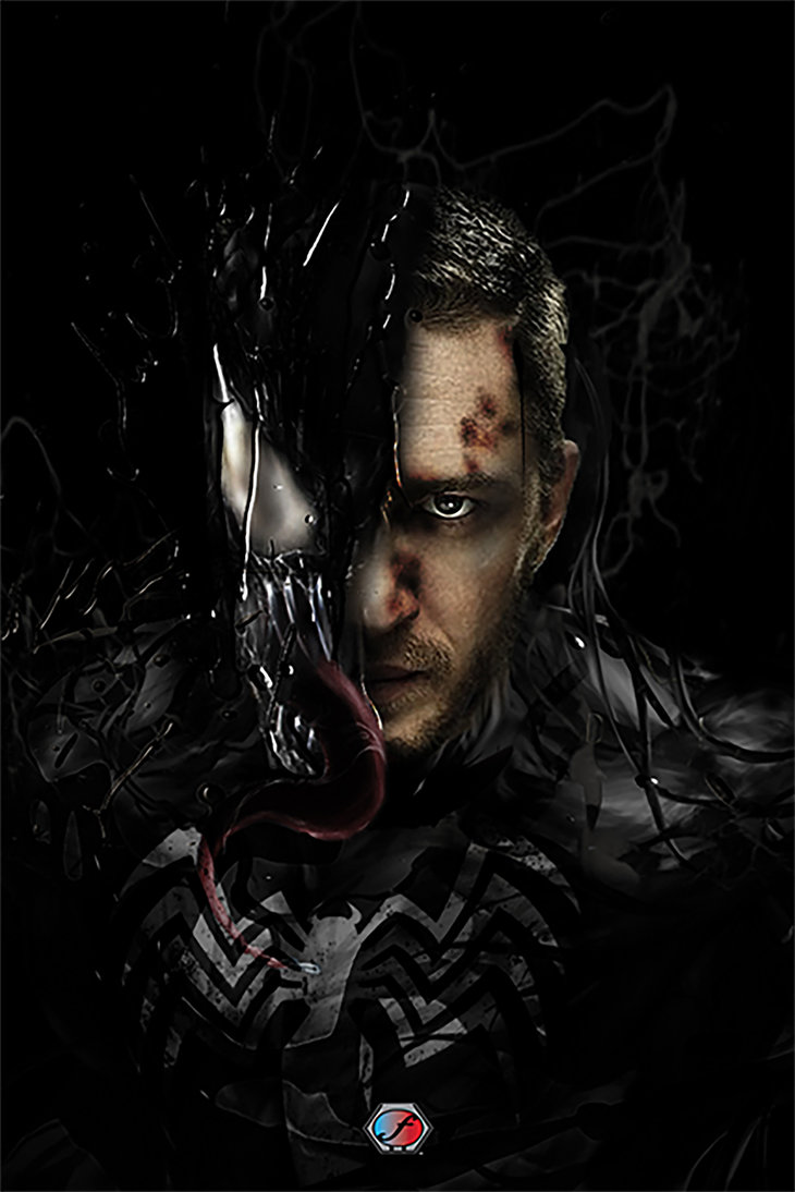 Venom images Venom HD wallpaper and background photos