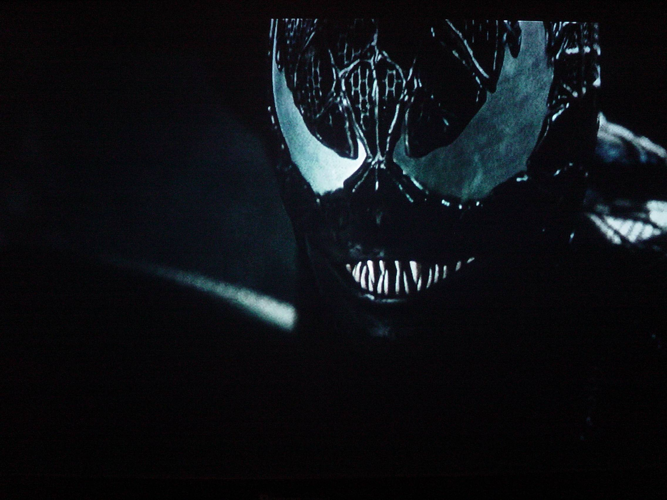 Venom HD Wallpapers Background Images Wallpaper