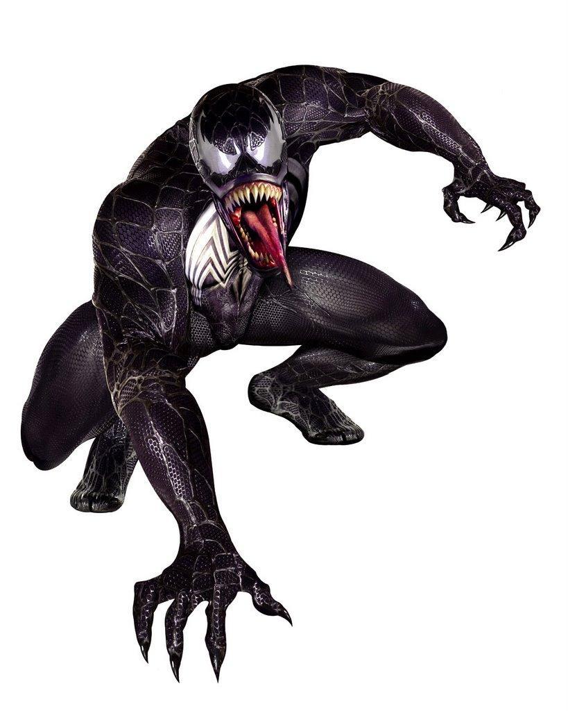 Spiderman Spinoff Venom Gets Release Date