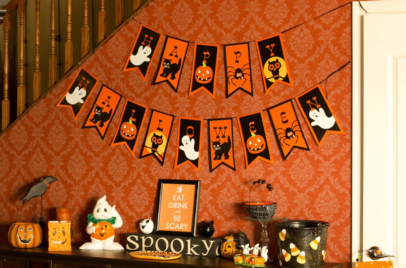 Most Inspiring Wallpaper Halloween Vintage - Vintage-Halloween-Wallpapers-067  HD_628633.jpg