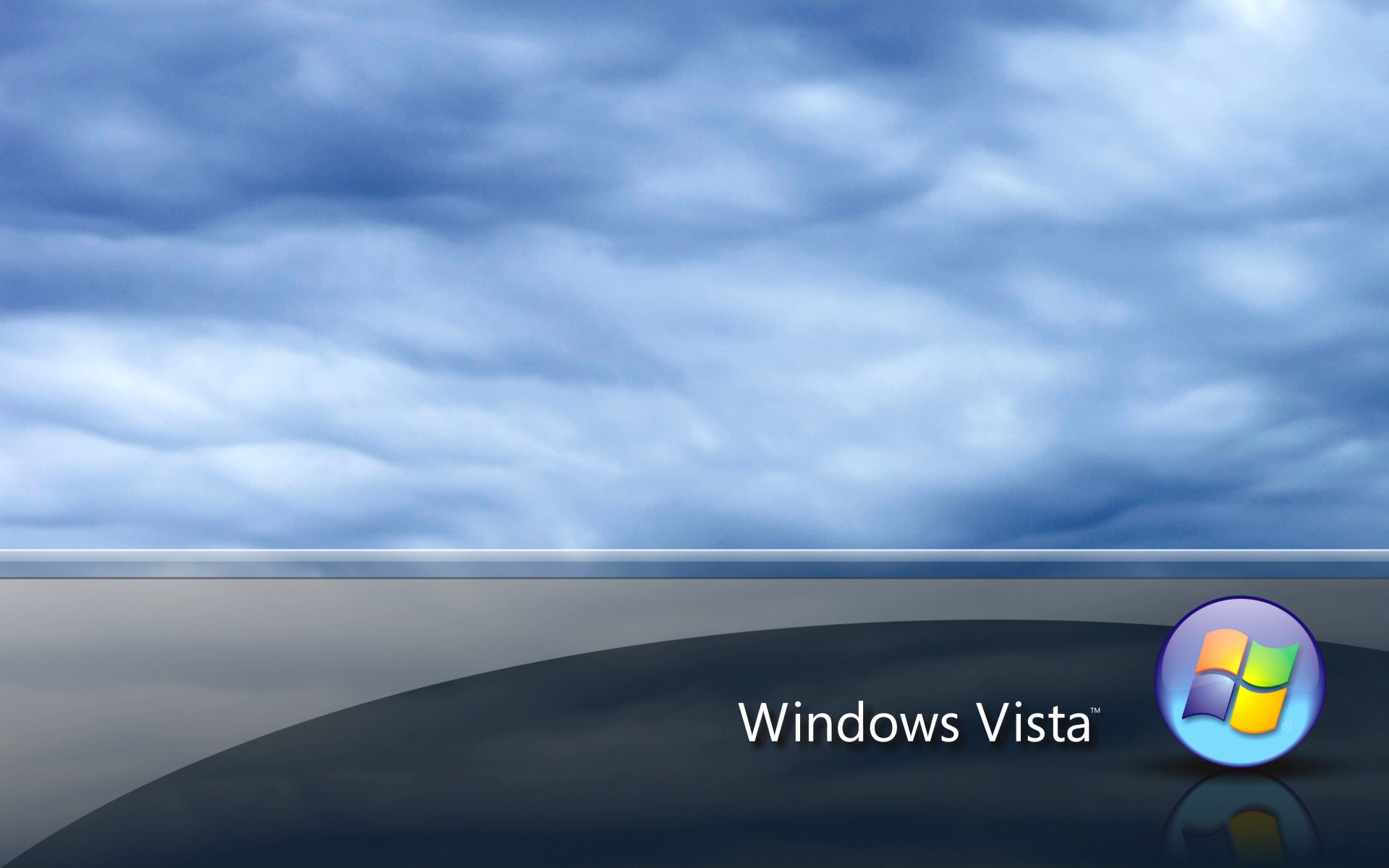 Vista Backgrounds  1920x1200