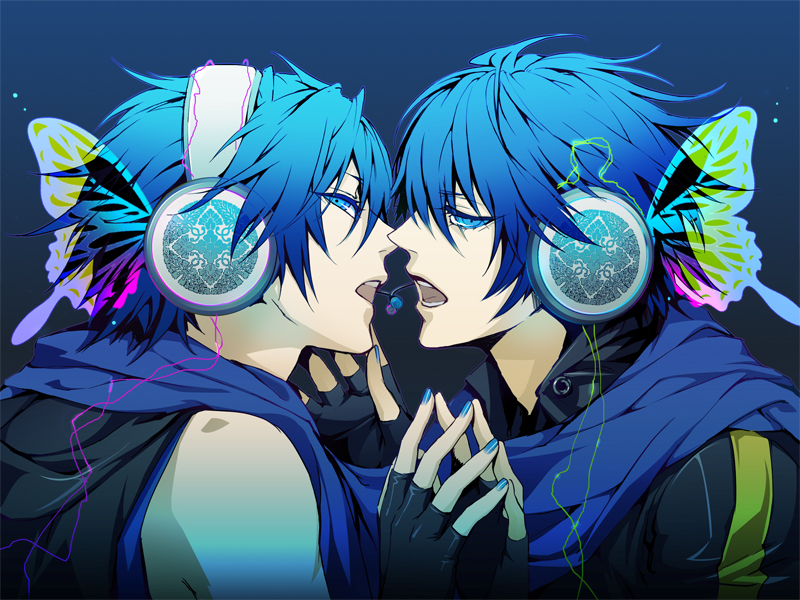 Vocaloid HD Wallpapers  Backgrounds  Wallpaper  800x600