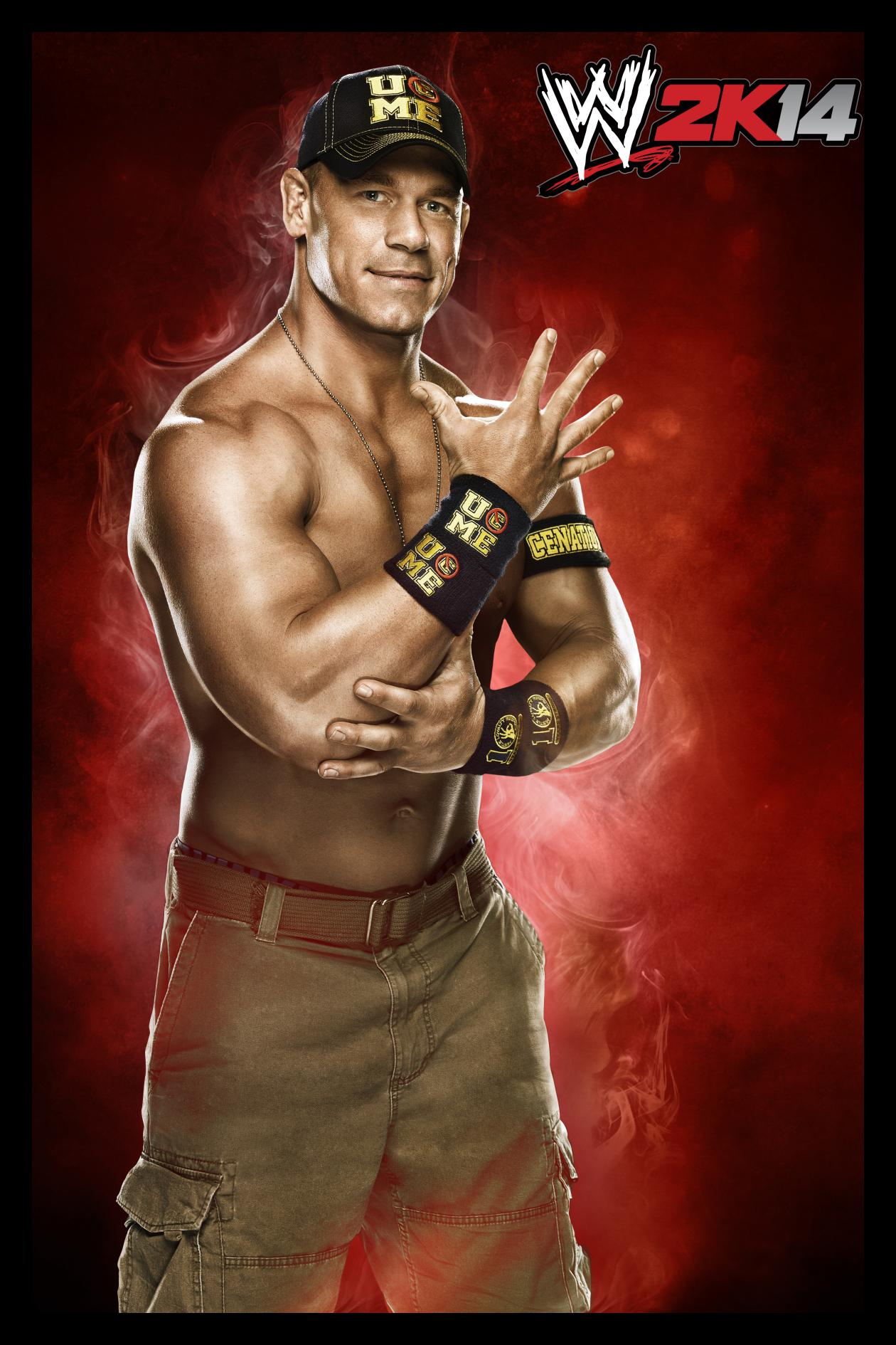 Wwe John Cena Wallpapers Hd Wallpaper