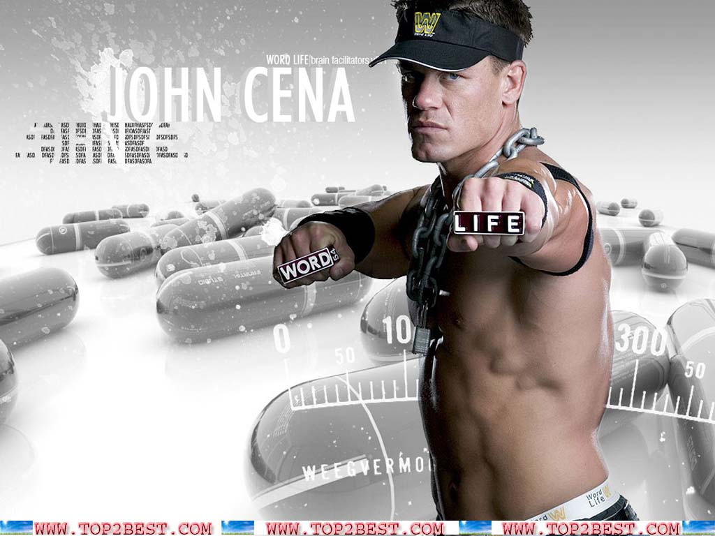 wwe champion john cena wallpapers download widescreenwall