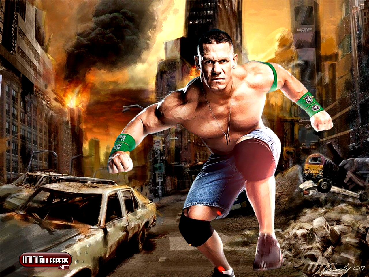 john cena wwe wallpapers hd the