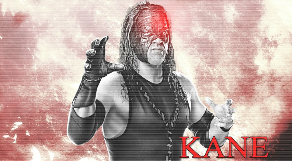 Kane Undertaker Wwe Wallpaper 960x530