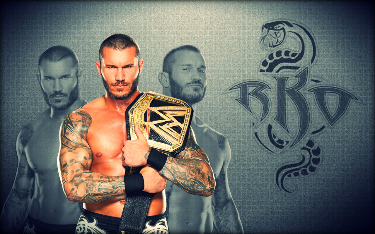 WWE Randy Orton HD Wallpapers  Soft Wallpapers 1280x800