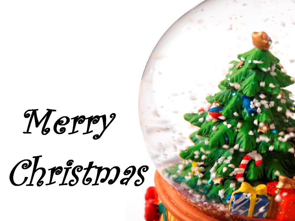 Merry Christmas  Wallpapers  Wallpaper  1024x768