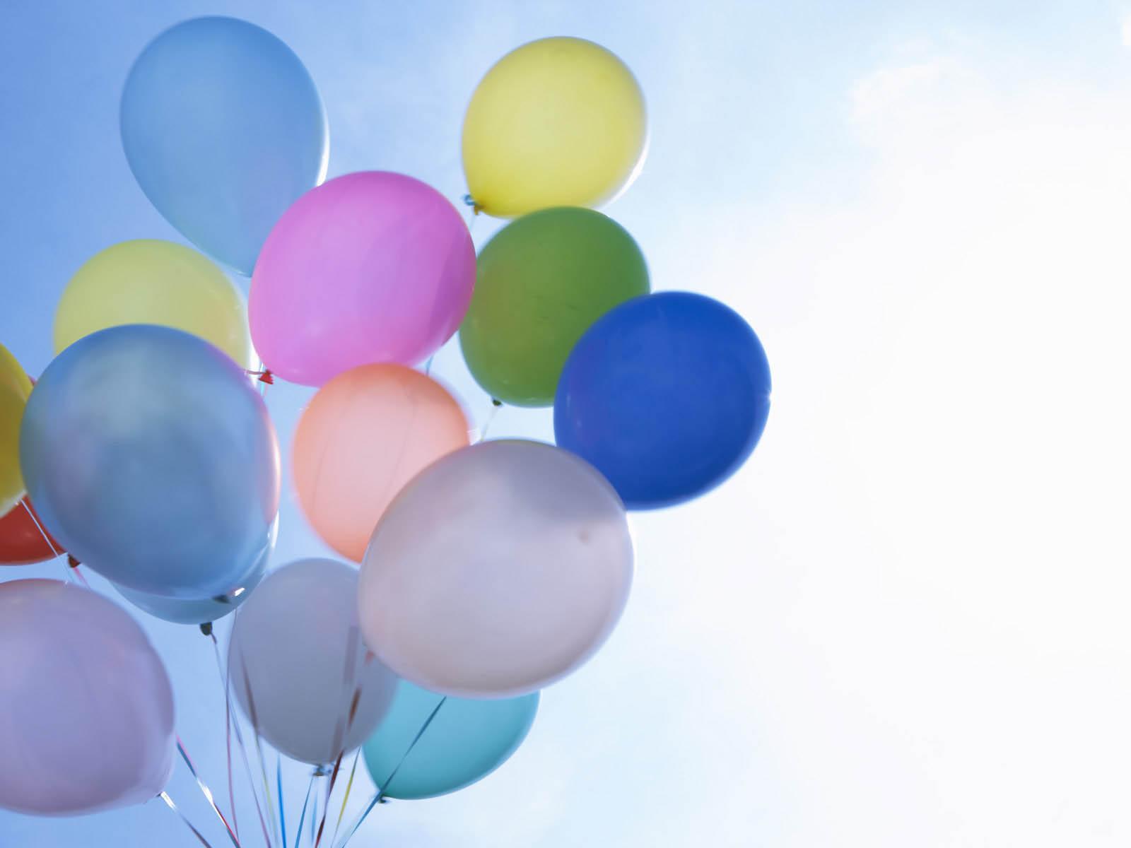 Love Wallpaper GambarGambar Balon Udara Yang Cantik 1600x1200