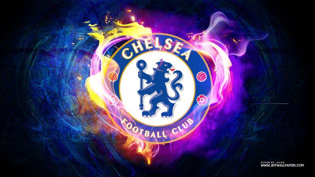 Chelsea FC Desktop Wallpaper 1024x576