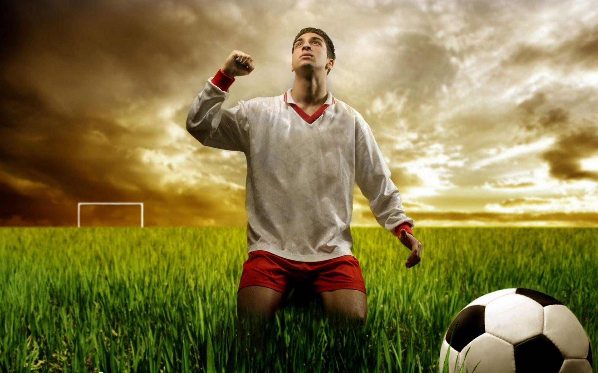 Football Hd Desktop Wallpaper High Definition Fullscreen Mobile 1920x1200