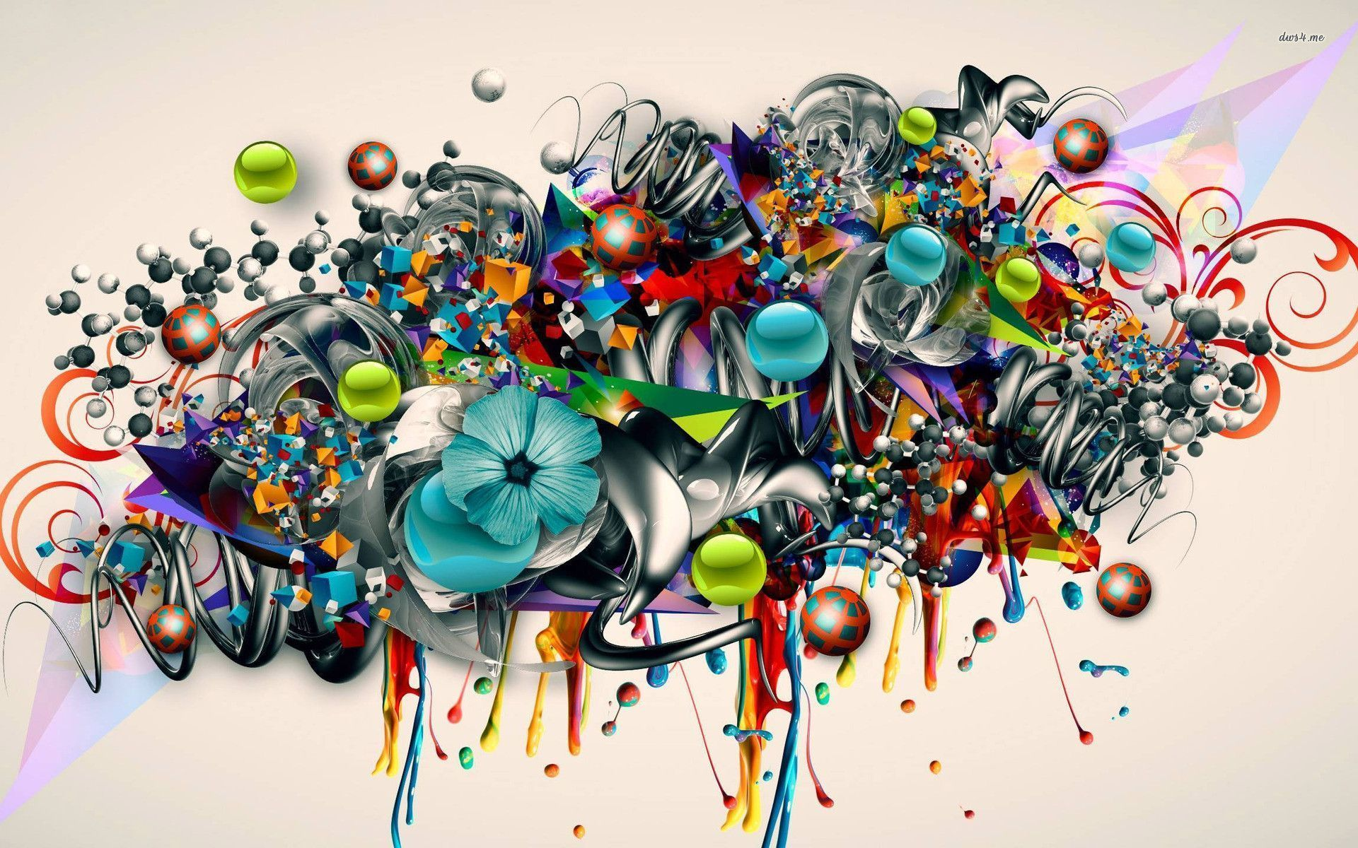 Graffiti Wallpapers For Mobile Group 1920x1200