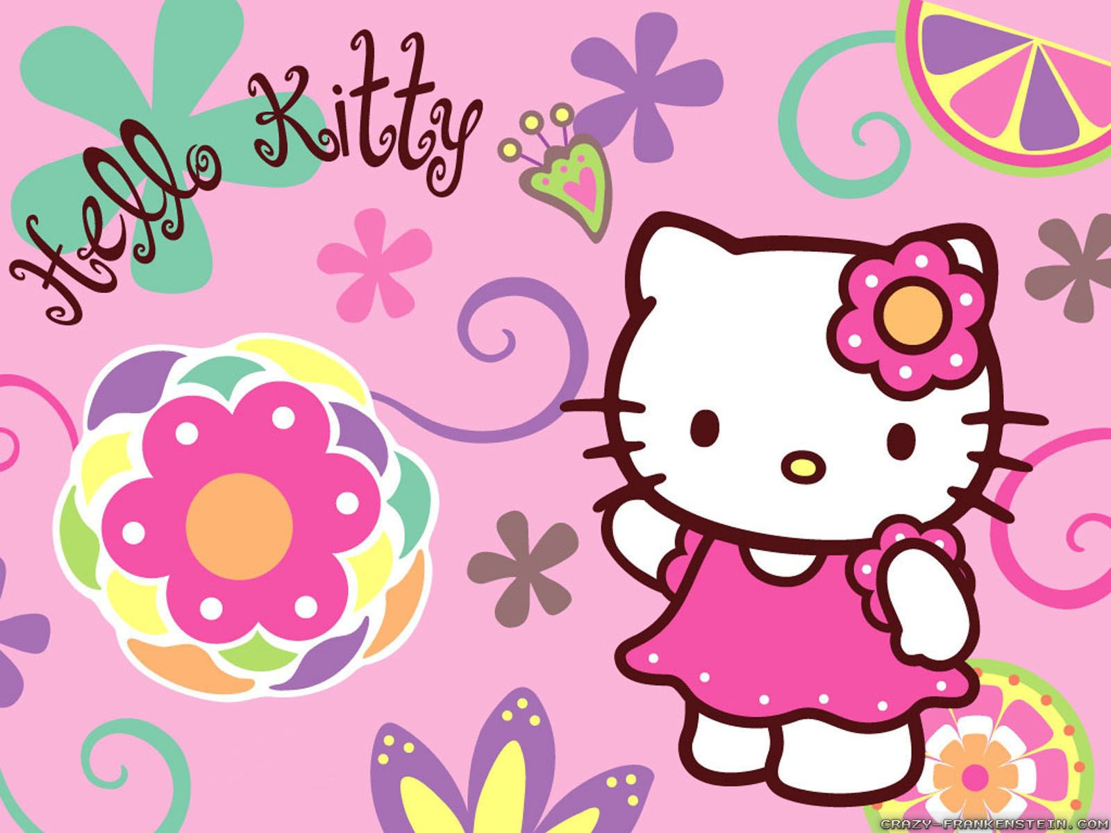Wallpaper Hello Kitty 22 Wallpapers – Adorable Wallpapers