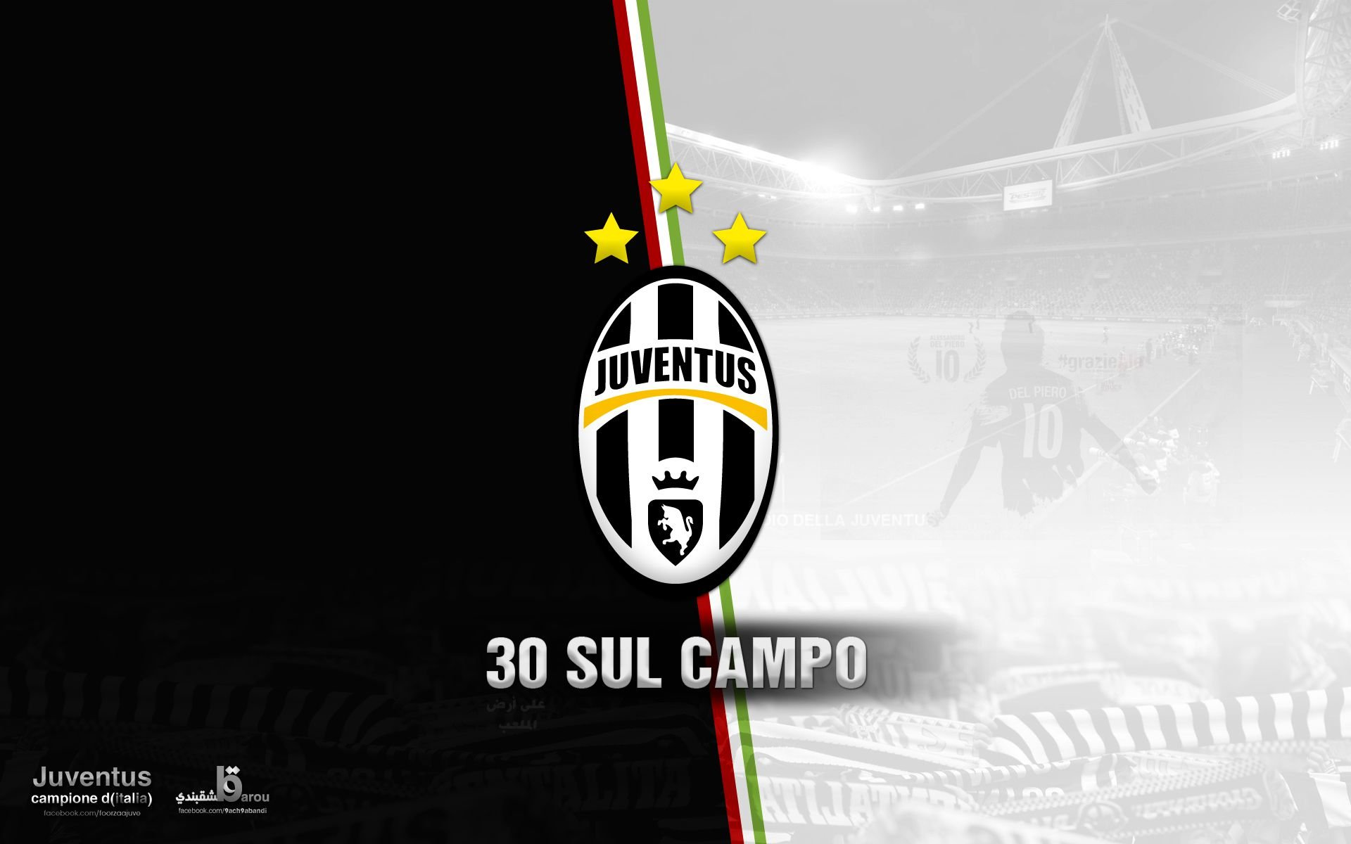 Download Juventus Logo Wallpaper