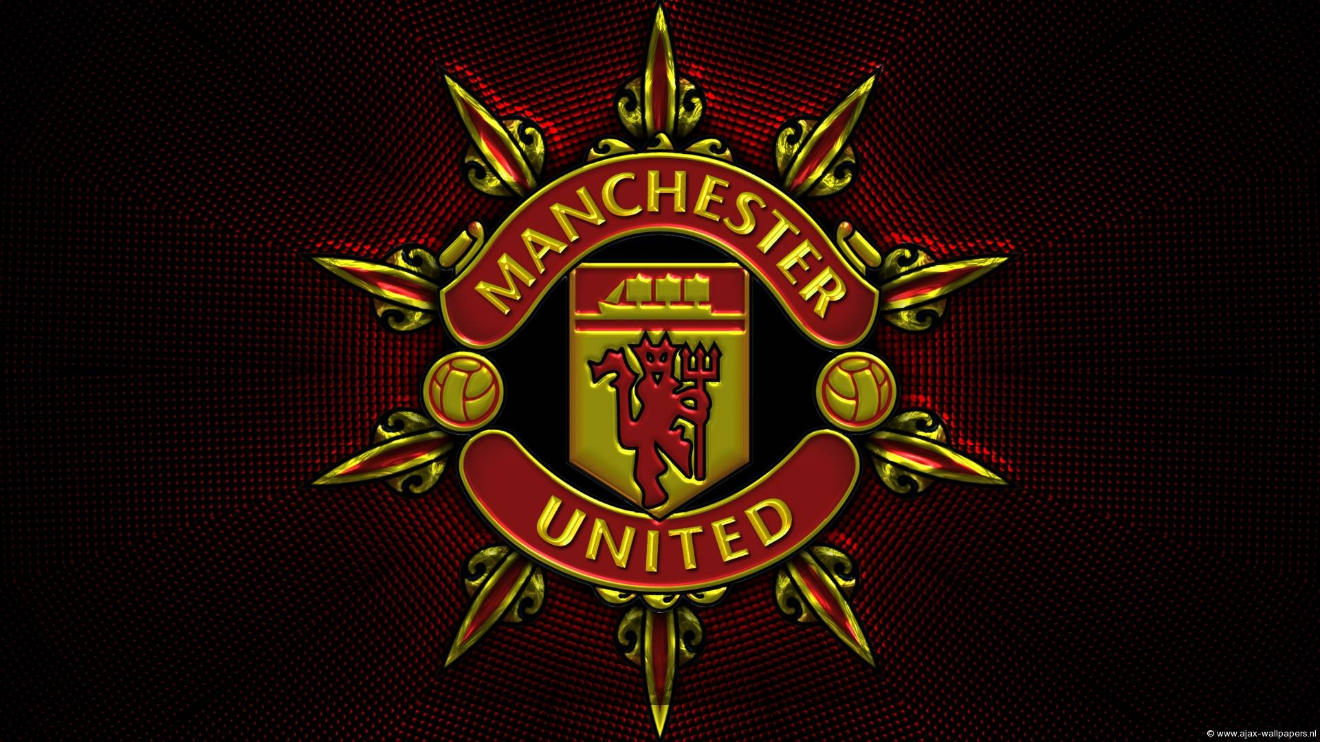 Wallpaper Manchester United Collection For Free Download 1920x1080