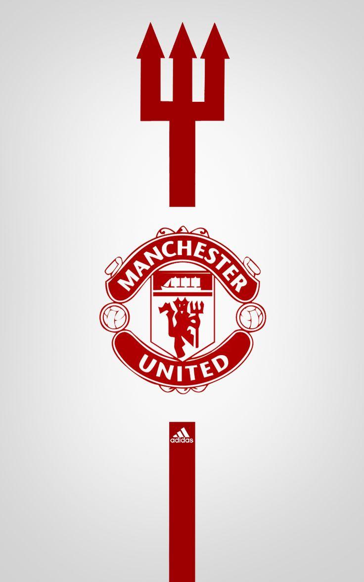 Manchester United Hd Wallpaper 736x1177