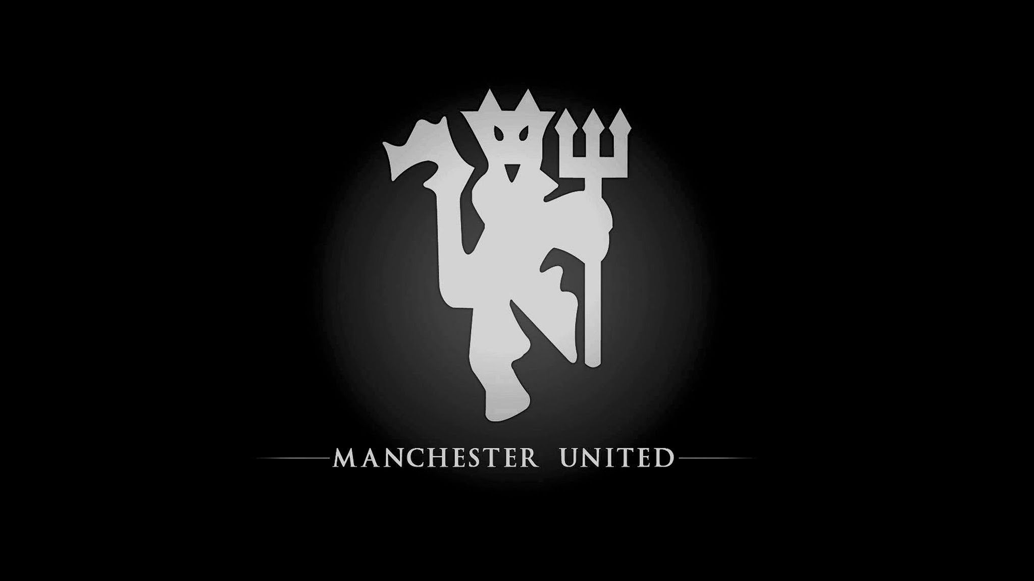 X Wallpaper Manchester United  2048x1152
