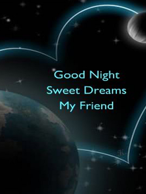 Free Good Night Images Lovely Hd Good Night Wallpapers Rexsl 480x640