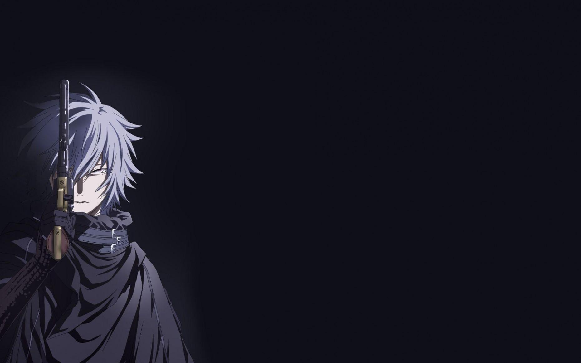 Gambar Wallpaper Anime Hd Paling Keren Wallpaper O