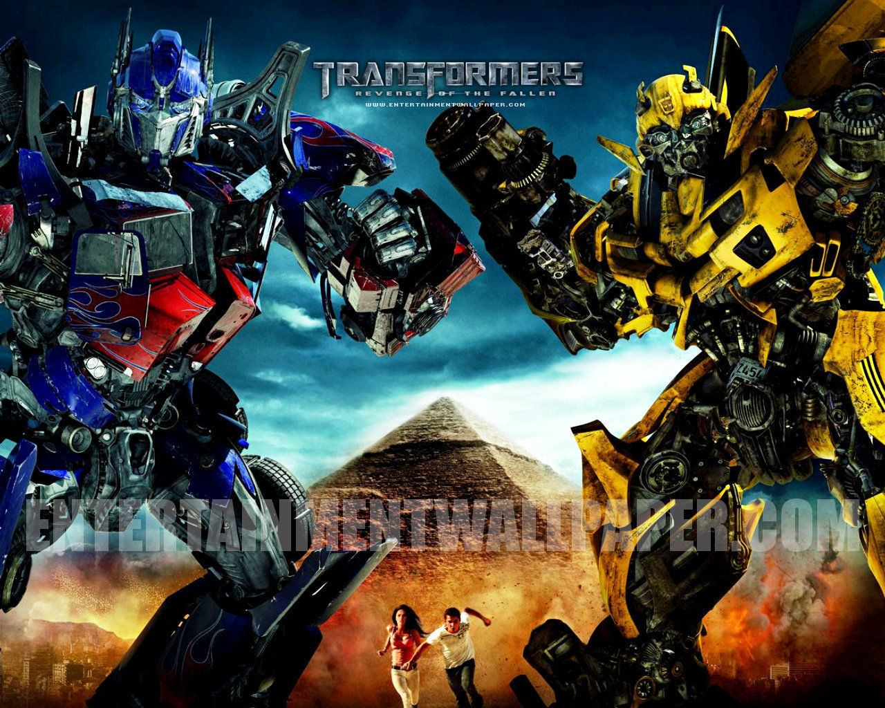 Transformer Wallpaper Collection 1280x1024