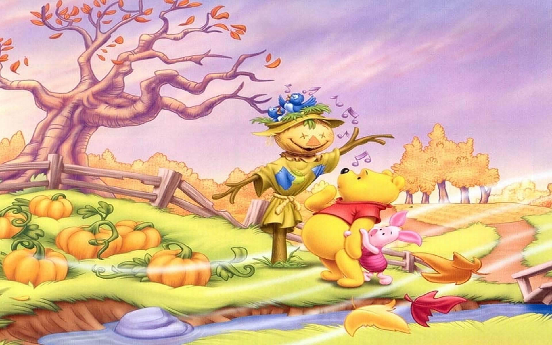 Winnie The Pooh Quotes Wallpaper QuotesGram 1920x1200