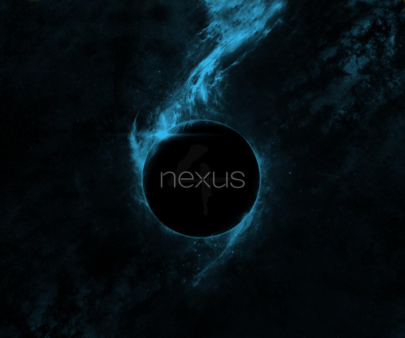 nexus dot wallpaper : nexus 1299x1083