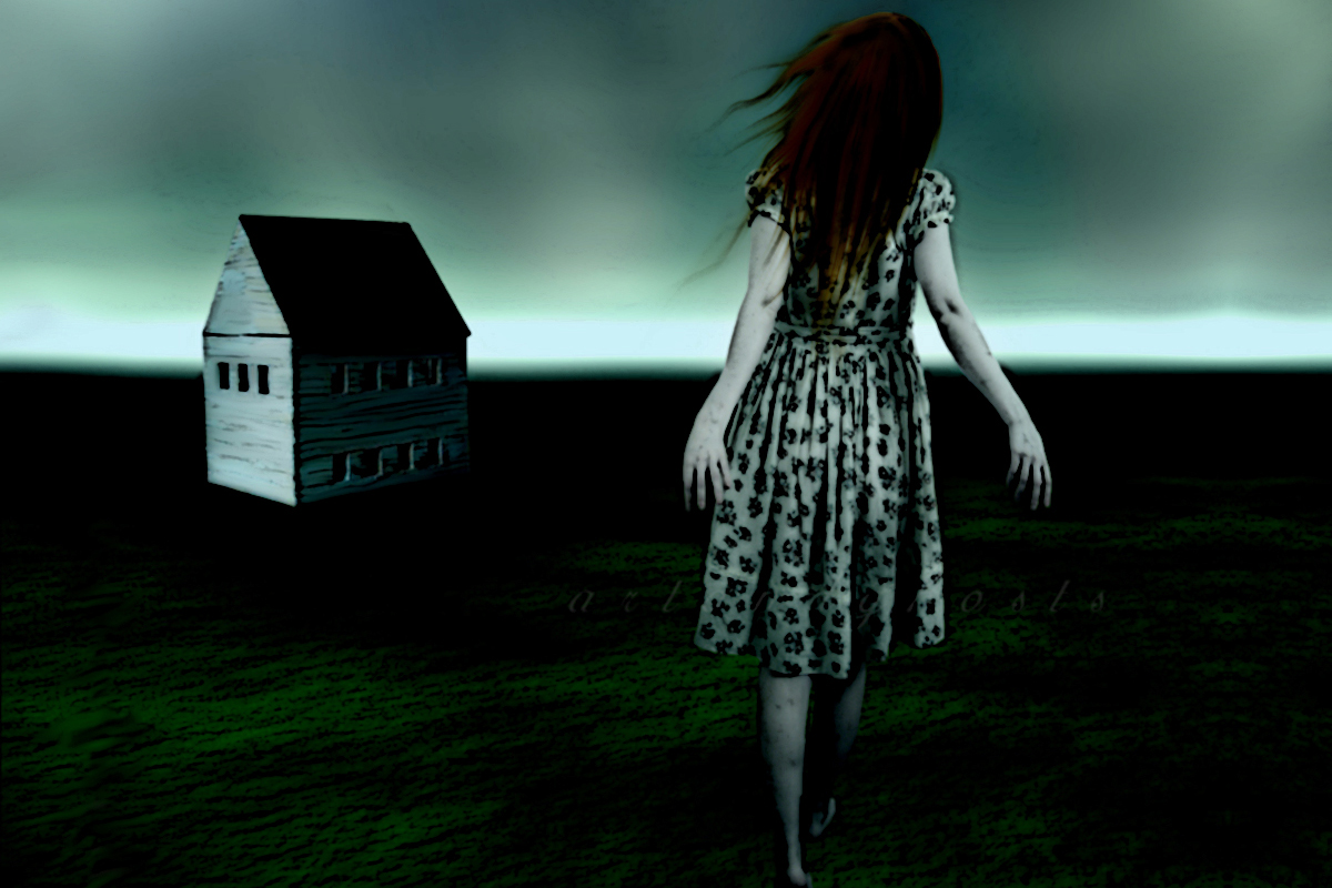 Horror House Live Wallpaper . APK Download Android