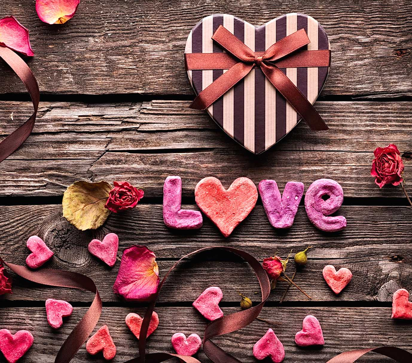 Cute Love Wallpaper Images For Mobile K Pictures