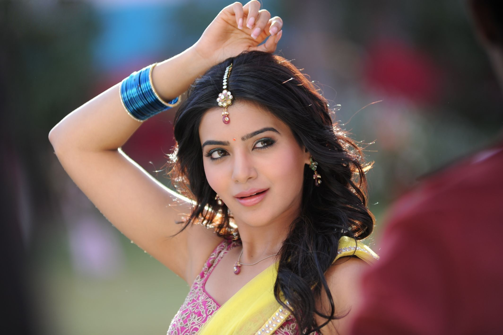 wallpaper shraddha kapoor, indian actress, bollywood actress, k