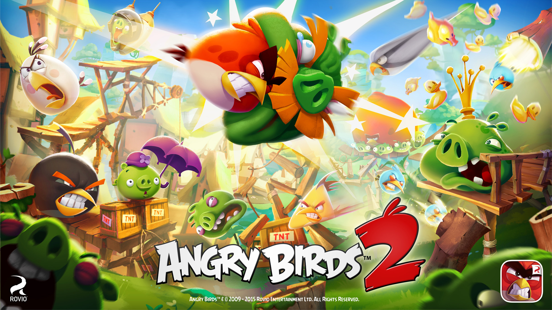 Angry Birds HD Wallpaper For IPhone Cartoons Wallpapers 1920x1080