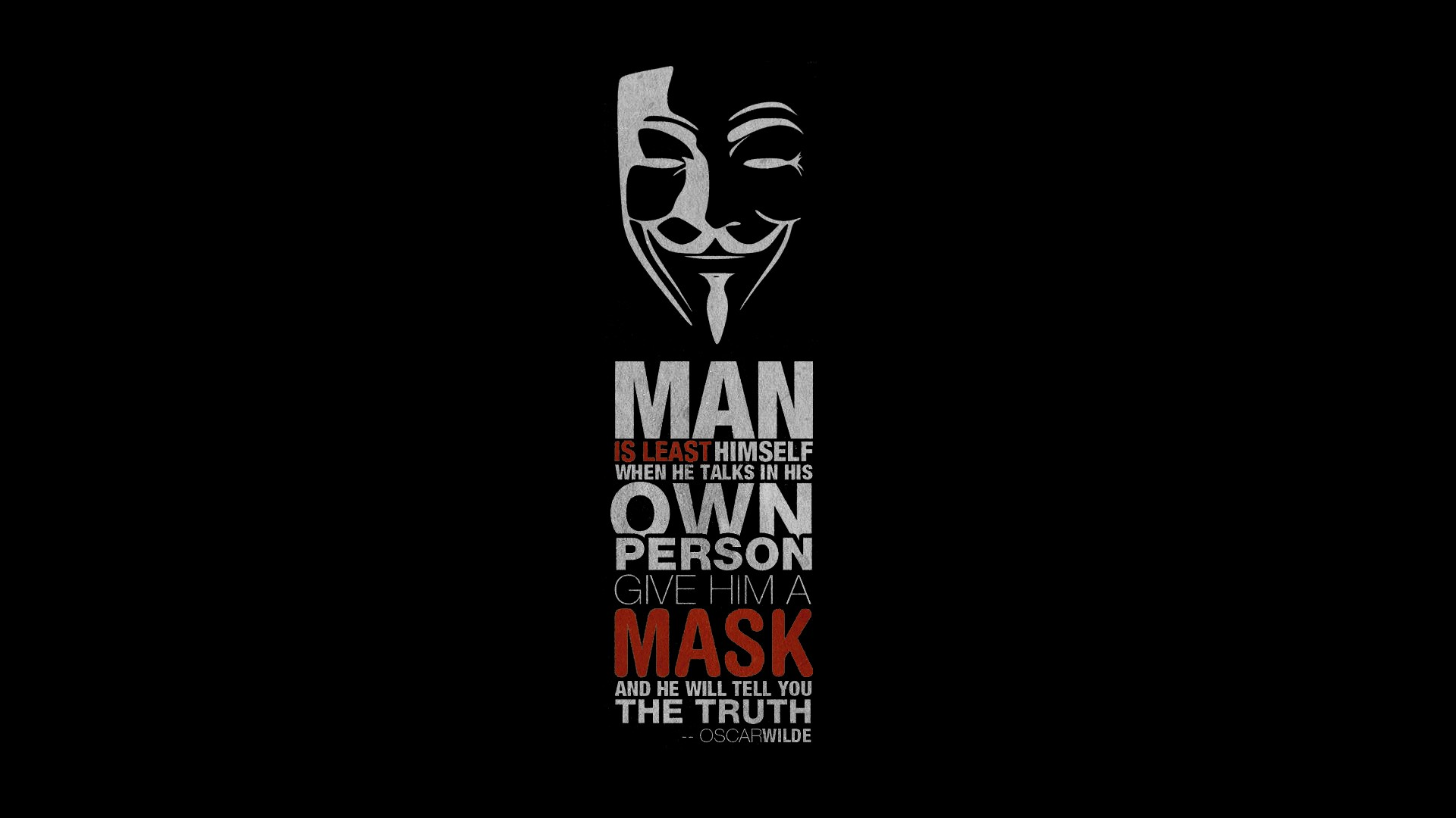 anonymous wallpapers  WallpaperUP 1920x1080
