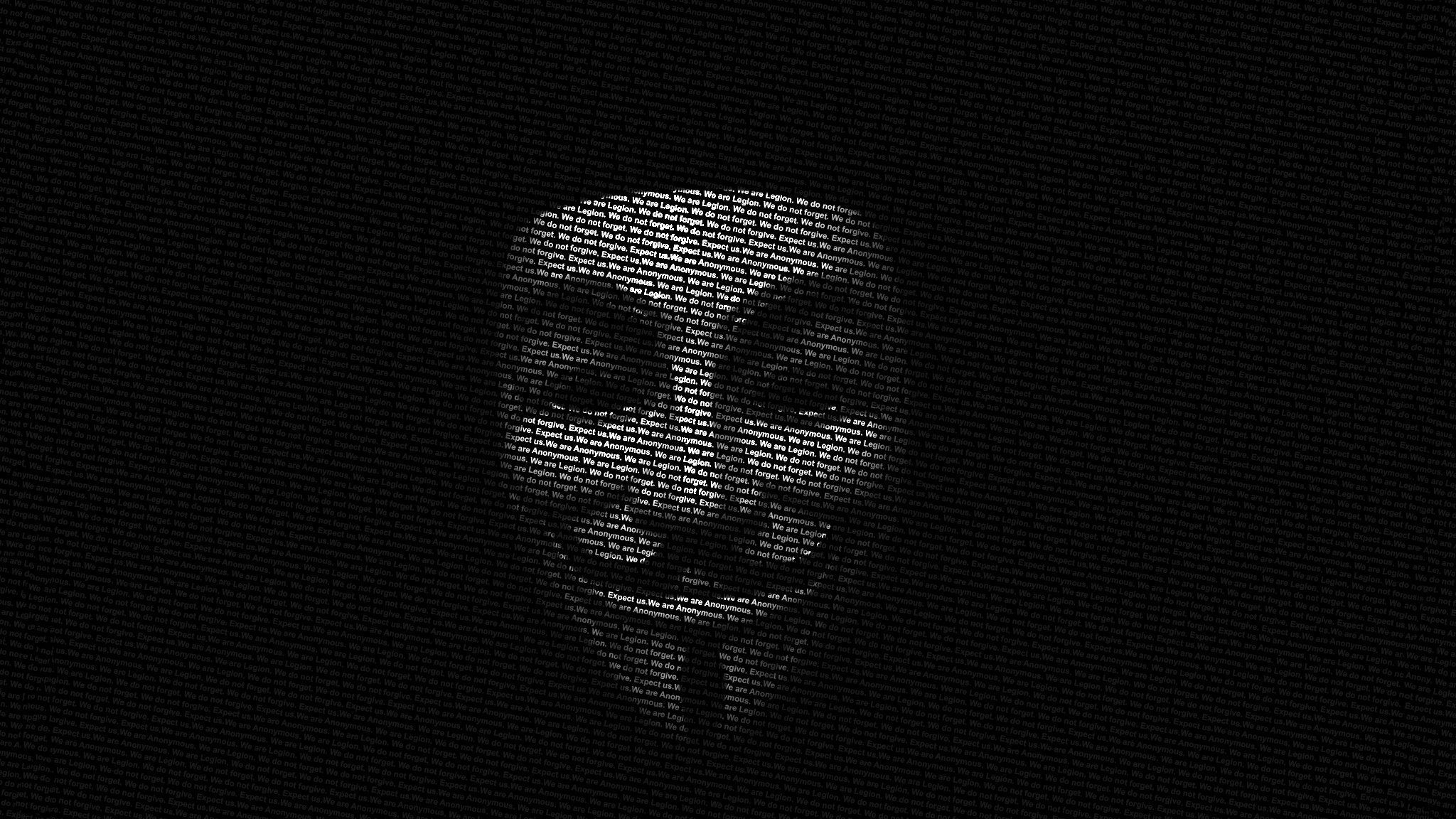 Anonymous HD Wallpapers  Backgrounds  Wallpaper  2048x1152