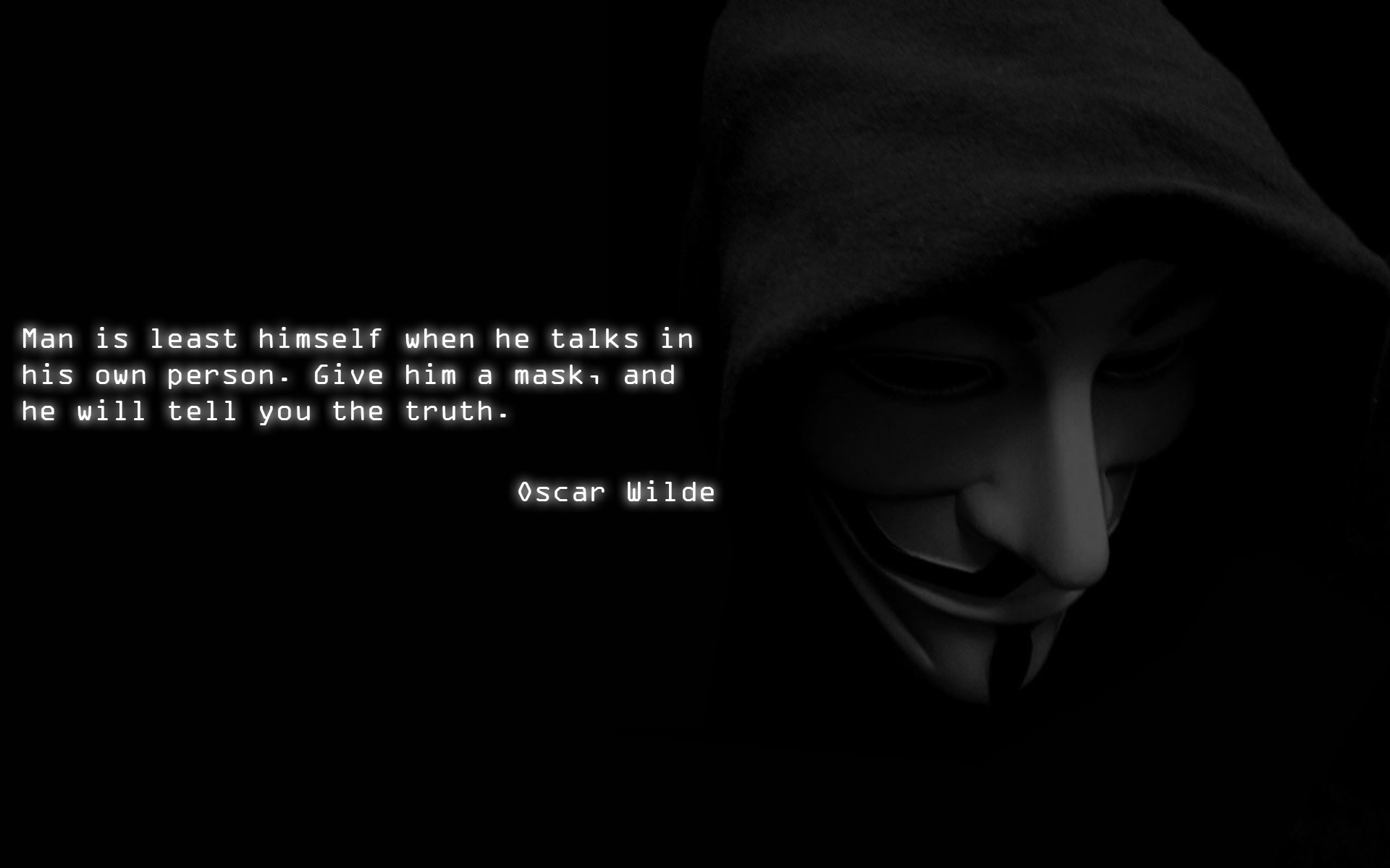 Anonymous art quotes