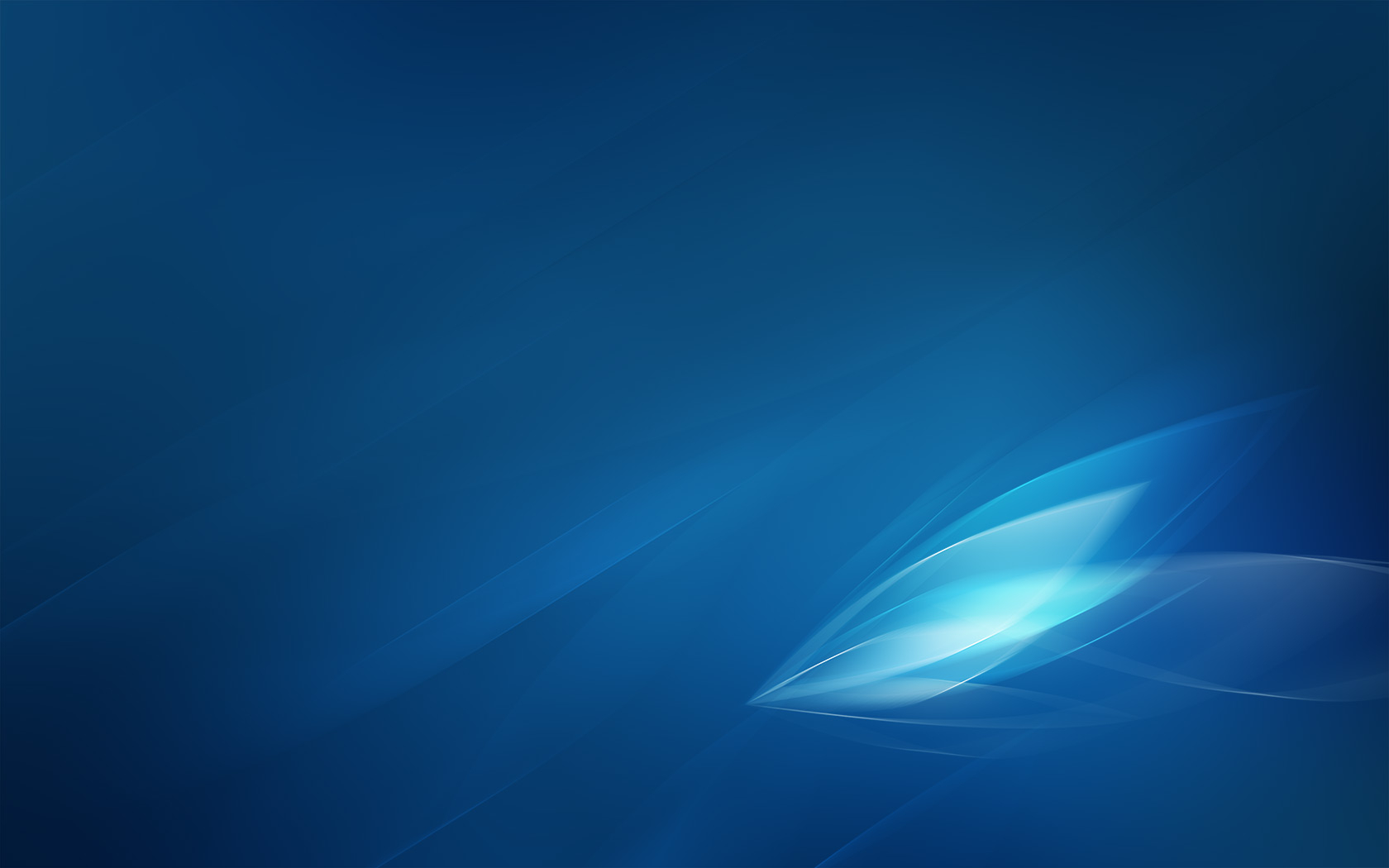 Blue Abstract Wallpaper Gallery Of Blue Abstract Backgrounds 1680x1050