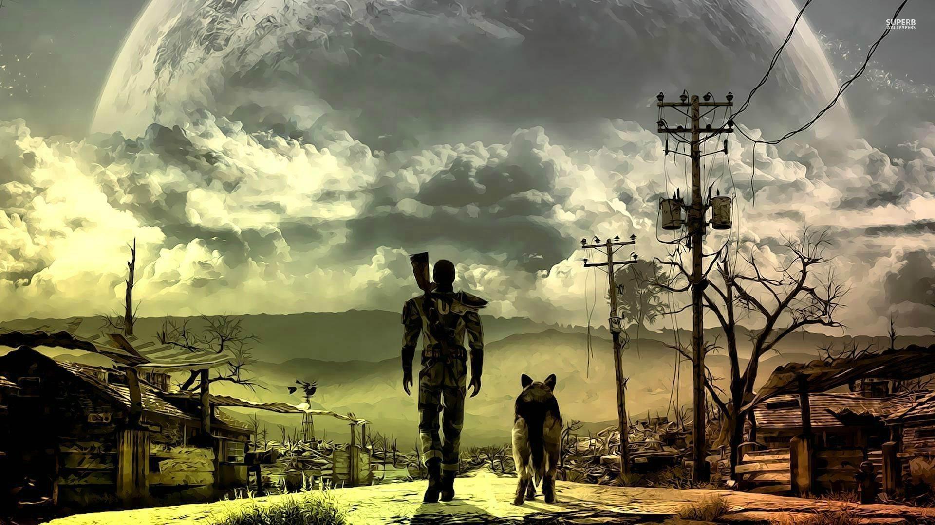 Fallout 3 как сделать разрешение 1920х1080