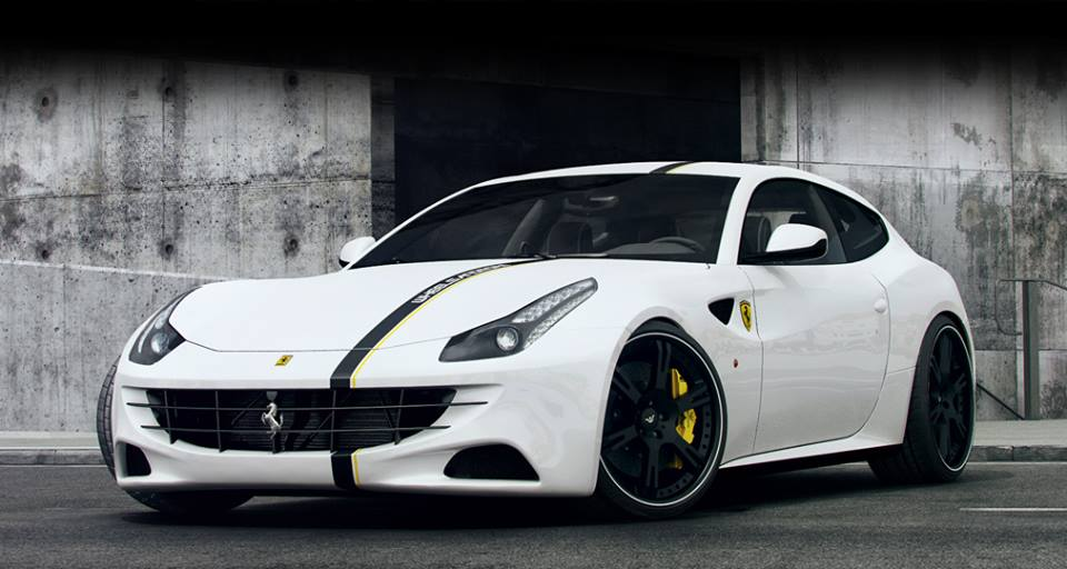 WallpapersWide  HD Ferrari Wallpapers For Free Download 960x512