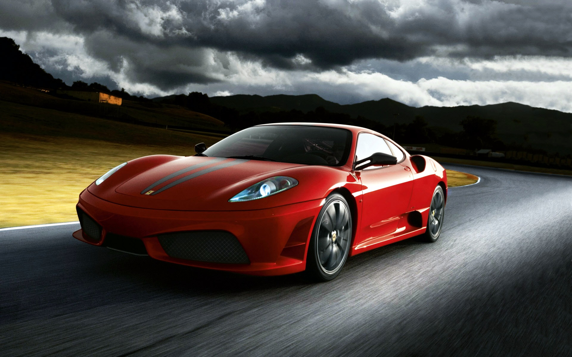 Ferrari Wallpapers  Wallpaper  1920x1200