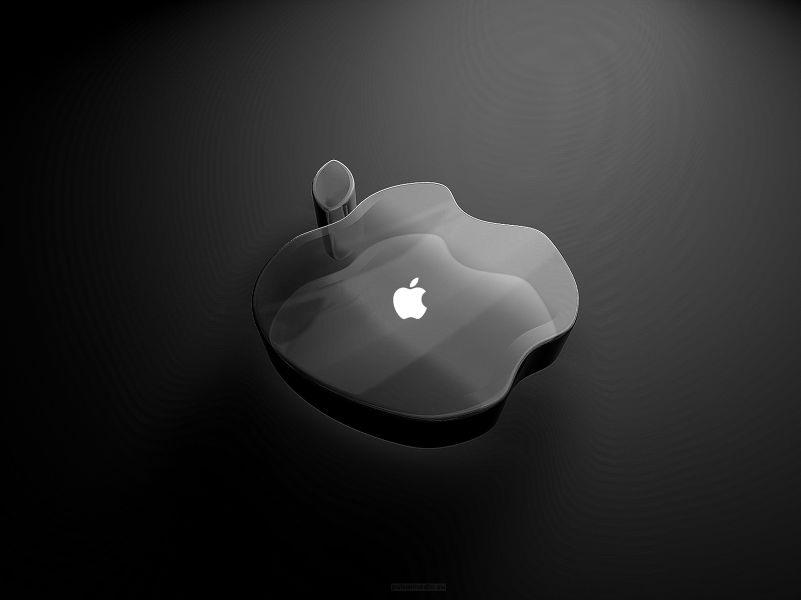 Finest HD Apple Wallpaper 1600x1200