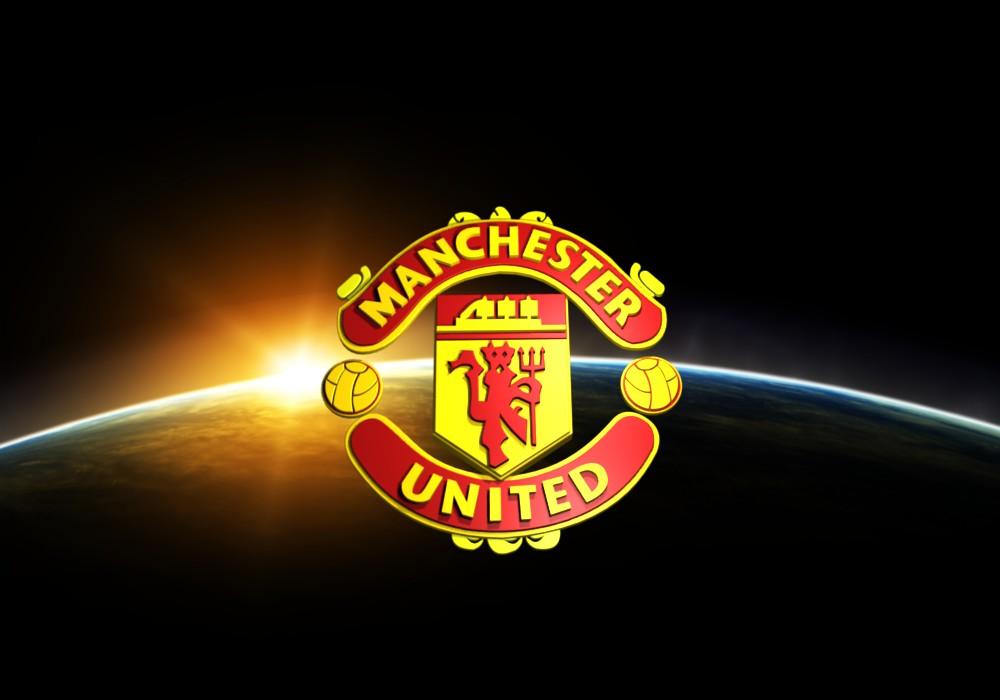 Manchester United Logo Wallpapers Hd Wallpaper 1000x700
